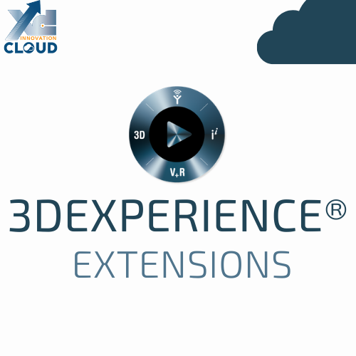 3DEXPERIENCE® - Extensions