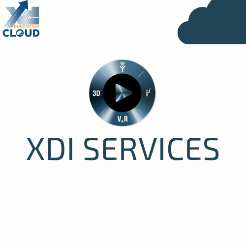 Packs XDI Services