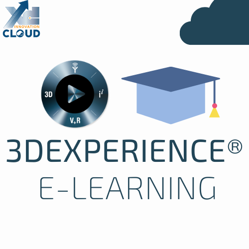 3DEXPERIENCE®   Learning Packages