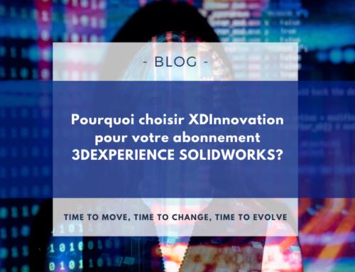 Pourquoi choisir XDInnovation pour votre abonnement 3DEXPERIENCE SOLIDWORKS ?