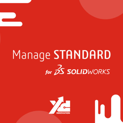 Solutions 3DEXPERIENCE SOLIDWORKS XDI Manage