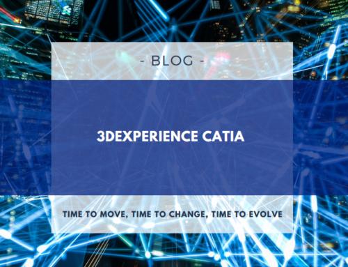3DEXPERIENCE CATIA